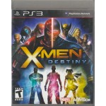 PS3: X Men Destiny (Z1)