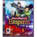 PS3: Dynasty Warriors 6 Empires