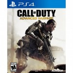 PS4: Call of Duty: Advanced Warfare (ZALL)