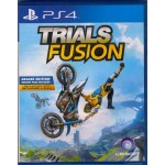 PS4: Trials Fusion (Z3)