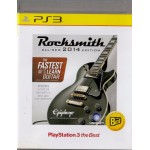 PS3: Rocksmith 2014 Edition (Z3)