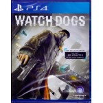 PS4: Watch Dogs [Z3]