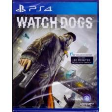 PS4: Watch Dogs [Z3]