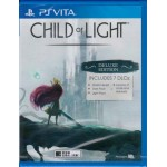 PSVITA: Child of Light - Deluxe Edition [Z3][ENG]