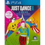 PS4: JUST DANCE 2015 (Z3)