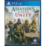 PS4: Assassin Creed Unity (Z3)