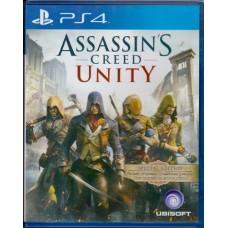 PS4: Assassin Creed Unity (Z3)