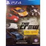 PS4: The Crew [Z3]