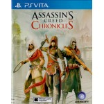 PSVITA: Assassin's Creed Chronicles (Z3)(EN)