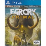 PS4: Far Cry Primal Special Edition (Z3)
