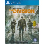 PS4: Tom Clancy's The Division (R3)(EN)
