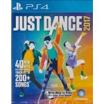 PS4: JUST DANCE 2017 (Z3)(EN)