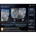 PS4: FINAL FANTASY XV DELUXE EDITION (Z3)(EN)