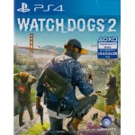 PS4: WATCH DOGS 2 (Z3)(EN)