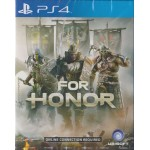 PS4: FOR HONOR (Z3)(EN)