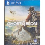 PS4: Tom Clancy : Ghost Recon Wildland (Z3) (EN)