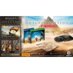 PS4: ASSASSIN'S CREED ORIGINS DELUXE EDITION (R3)(EN)