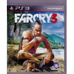 PS3: Far Cry 3