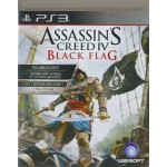 PS3: Assassin's Creed IV Black Flag (Z3)