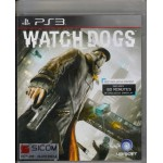 PS3: Watch Dogs