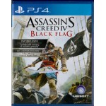 PS4: Assassin Creed 4 (Z3)