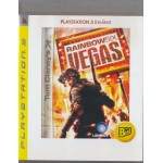 PS3: Tom Clancy's Rainbow Six Vegas (the Best) (Z3)