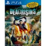 PS4: DEAD RISING (Z3)(EN)