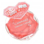 CANMAKE CREAM CHEEK #07