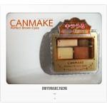 CANMAKE PERFECT BROWN EYE NO. 05