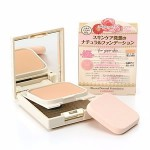 CANMAKE BLESSED NATURAL FOUNDATION NO. 01