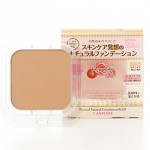CANMAKE BLESSED NATURAL FOUNDATION NO. 02 REFILL
