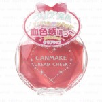 CANMAKE CLEAR CHEEK 11G #CL06