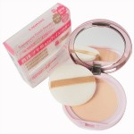 CANMAKE Transparent Finish Powder  *PN