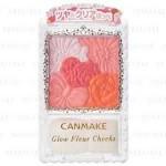 CANMAKE GLOW FLEUR CHEEKS #02