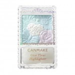 CANMAKE Glow Fleur Highlighter No.01