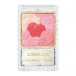CANMAKE GLOW FLEUR CHEEKS #06