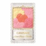 CANMAKE GLOW FLEUR CHEEKS #07
