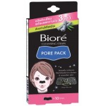 Biore Pore Pack Black Charcoal