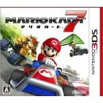 3DS: Mario Kart 7  (JP)