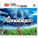 3DS: XENOBLADE (JP)