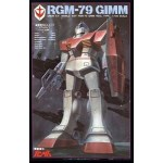 1/100 RGM-79 GM (Real Type)