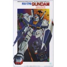 1/100 No.3 RX-178 Gundam Mk-II