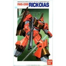 1/100 No.8 RMS-099 Rick Dias