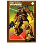 1/144 No.15 MS-06E Zaku Recon (Z)