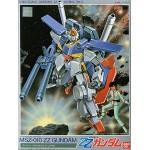 1/144 04 ZZ Gundam