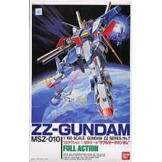 1/100 ZZ Gundam