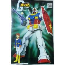 1/144 RX-78 Gundam