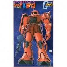 1/60 MS-06S Char`s Zaku II
