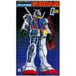 1/72 RX-78 Gundam (Mechanic Model)