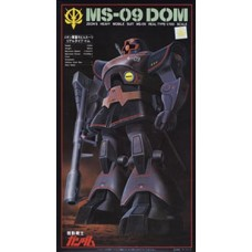 1/100 MS-09 Dom (Real Type)